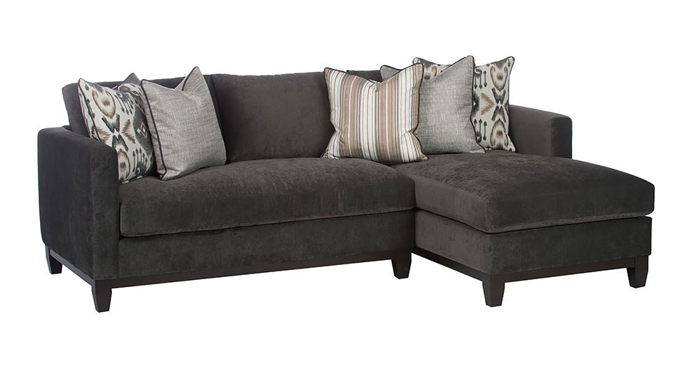 The Crawford Sectional