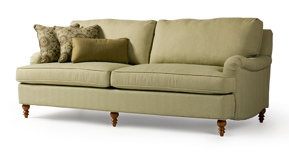 The Hemingway Sofa